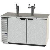 Beverage-Air DD58HC-1-S