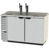 Beverage-Air DD58HC-1-C-S