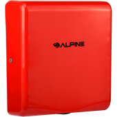 Alpine Industries 405-10-RED
