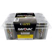 Rayovac RAYALC12PPJ