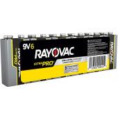 Rayovac RAYAL9V6J