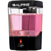Alpine Industries 432-1-BLK