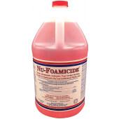 Glissen Chemical Company Nu-Foamicide