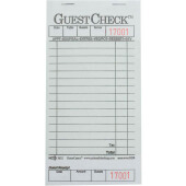 National Checking Company G3632SP