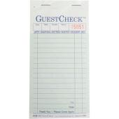 National Checking Company G6000