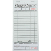 National Checking Company 525