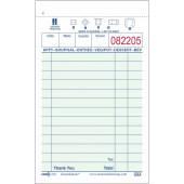 National Checking Company 210