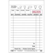 National Checking Company 3516SP