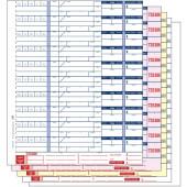 National Checking Company PICO1-SP
