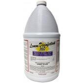 Diamond Chemical Company Lemon Disinfectant 160