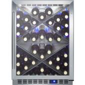 Summit Appliance SCR611GLOSX