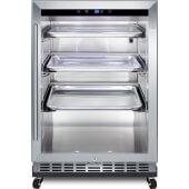 Summit Appliance SCR611GLOSRI