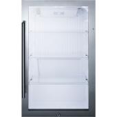 Summit Appliance SPR489OS