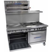 Bakers Pride 60-BP-10B-S26