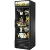 True Refrigerated Flower Cases