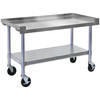 APW Wyott Equipment Stands & Mixer Tables