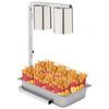 APW Wyott Heat Lamps