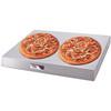 APW Wyott Heated Shelf Food Warmers