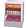 APW Wyott Hot Dog Steamers & Bun Steamers
