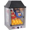 APW Wyott Heated Display Warmers & Cases