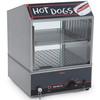 Nemco Hot Dog Steamers & Bun Steamers