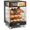 Heated Display Warmers & Cases