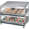 Hatco Heated Display Warmers & Cases