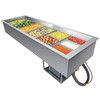 Hatco Drop-In Refrigerated Cold Food Wells