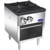 CookRite Stock Pot Ranges & Burners