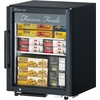 Turbo Air Countertop Glass Door Freezers