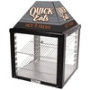 Global Solutions Heated Display Warmers & Cases