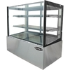 Kool-It by MVP Dry & Refrigerated Bakery Cases