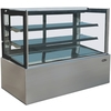 Dry & Refrigerated Bakery Display Cases