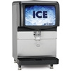 Ice-O-Matic Ice & Water Dispensers