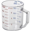 Cambro Measuring Cups & Portion Spoons