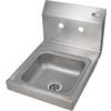 John Boos Hand Sinks