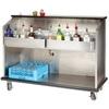 Advance Tabco Portable Bars