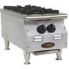 Eagle Group Countertop Gas Ranges