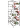 Channel Manufacturing Can Organizers & Can Racks