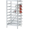 Advance Tabco Can Organizers & Can Racks