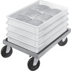 Channel Manufacturing Pizza Dough Box Dollies