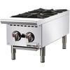 Winco Countertop Gas Ranges