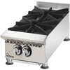 Star Mfg Countertop Gas Ranges