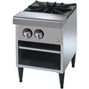 Star Mfg Stock Pot Ranges & Burners