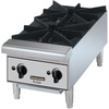 Toastmaster Countertop Gas Ranges