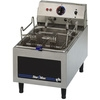 Star Mfg Electric Fryers