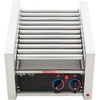Star Mfg Hot Dog Roller Grills