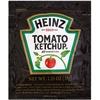 Heinz Ketchup & Ketchup Packets