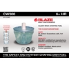 Blaze Chafing Fuel & Chafing Heaters