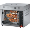 Vollrath Rotisserie Ovens